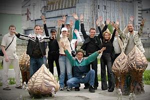 Чернобыль зона отчуждения смотреть